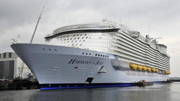 National News - Teen Falls To His Death While Trying To Climb Onto Cruise Ship Balcony