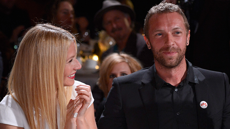 Why Chris Martin Went On Gwyneth Paltrow's Honeymoon With Her New Husband