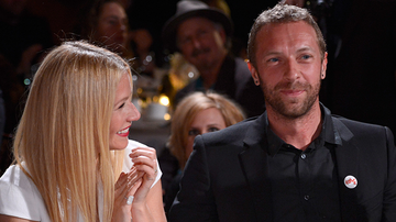 Entertainment News - Why Chris Martin Went On Gwyneth Paltrow's Honeymoon With Her New Husband