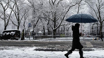 Local News - Snowfall Expected This Weekend for Tri-State Area