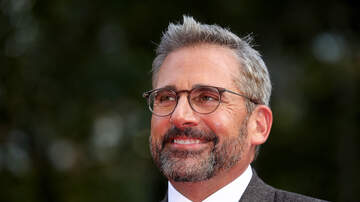 Entertainment - Steve Carell Returning to TV With Netflix's 'Space Force'