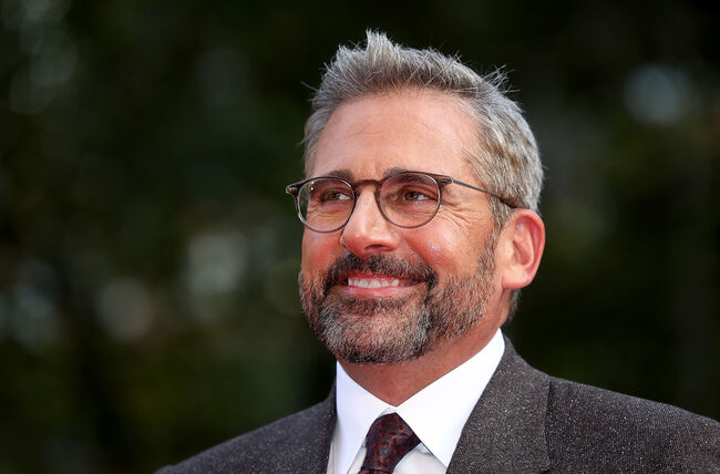 steve carrell set to star in new series on Netflix