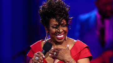 Entertainment - Gladys Knight To Sing National Anthem At Super Bowl LIII