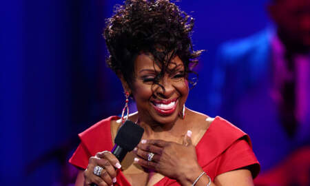 Trending - Gladys Knight To Sing National Anthem At Super Bowl LIII