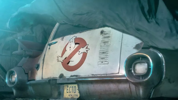 Frank the Tank - Trailer Park: Ghostbusters 2020, Punisher Season 2
