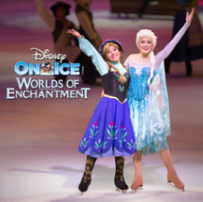 Contest Rules - Win Disney on Ice World of Enchantment Tickets - WASH