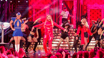 Trending - 'Queer Eye' Stars Deliver Britney Spears Tribute During 'Lip Sync Battle'