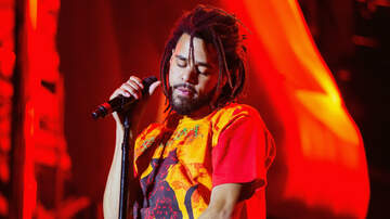 Trending - J. Cole Says 'Revenge Of The Dreamers III' Recording Sessions Are Complete