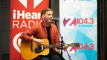 Concert Photos - George Ezra: An Intimate Performance at Silo Point