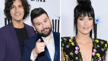 CMT Cody Alan - Kacey Musgraves and Dan + Shay Set To Perform At Grammy Awards