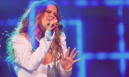 CMT Cody Alan - Maren Morris Announces 'GIRL: THE WORLD' All-Female Global Tour