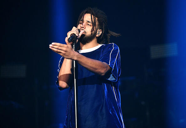"""J.Cole Says """"Revenge of the Dreamers III"""" Is Officially Done"""