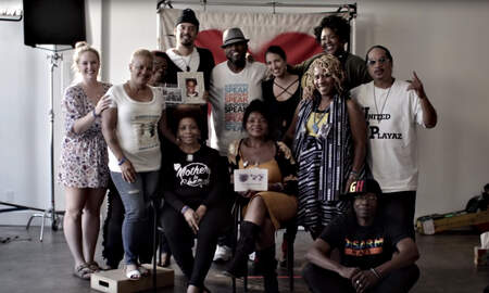Entertainment News - Michael Franti & Spearhead Drop Powerful Video For 'The Flower'