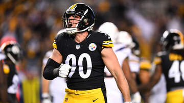 Randy Baumann & the DVE Morning Show - T.J. Watt heading to the 2019 Pro Bowl