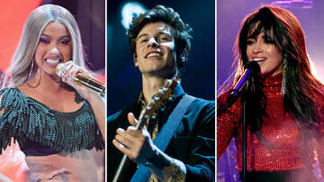 Ryan Seacrest - The Grammys Have Announced Their First Round of Performers