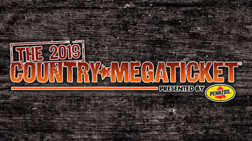 Features - 2019 Country Megaticket presented by Pennzoil Line Up