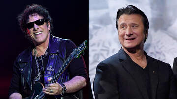 Ken Dashow - Journey's Neal Schon Invites Steve Perry to Join Him at Upcoming Concerts