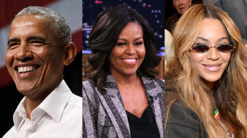Entertainment News - Barack Obama & Beyoncé Share Unseen Photos Of Michelle Obama On Her B-Day