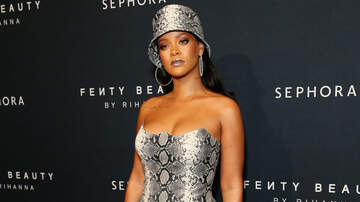 Trending - Rihanna In Talks With LVMH To Launch Her Own Luxury Line