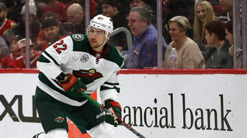 Wild Blog - Wild trade Nino Niederreiter to Carolina for C Victor Rask | KFAN
