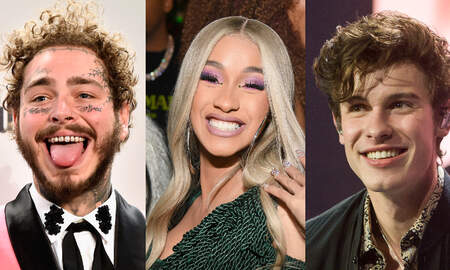 Entertainment News - Cardi B, Post Malone, Shawn Mendes, & More Will Perform At Grammy Awards