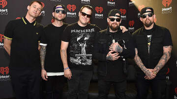 Trending - Good Charlotte Wants Fans to Help Them Write Their 'GenerationRx' Set List