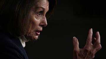 The Joe Pags Show - Trump Delays Pelosi's Overseas Trip