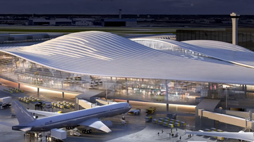 Brady - O'Hare Airport 2019 Expansion
