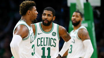 Boston Sports - Celtics Don't Appear Particularly United