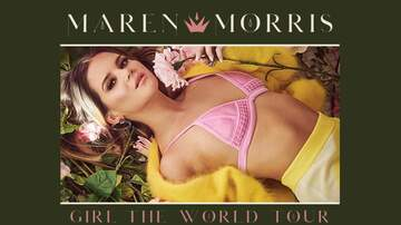 None - Maren Morris | Girl The World Tour