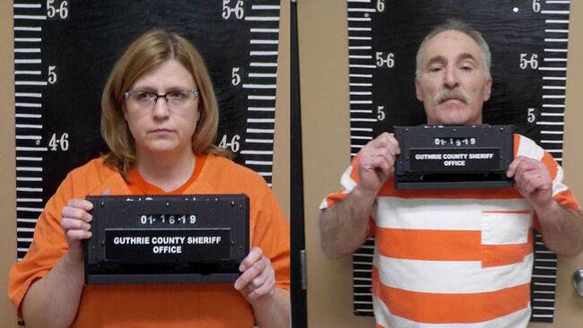 Guthrie County Jail photos