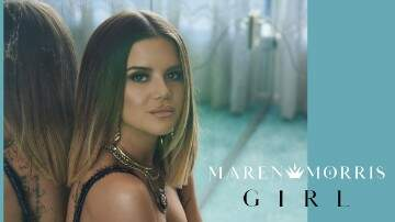 Lindsey Marie - LISTEN: New Music From Maren Morris Is Here!