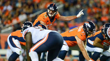 Seattle Seahawks - Seahawks sign former Broncos first-round pick QB Paxton Lynch