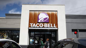 Nina Chantele - Taco Bell Nacho Fries Are Back!