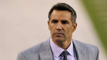 Lunchtime with Roggin and Rodney - Kurt Warner Previews Championship Weekend