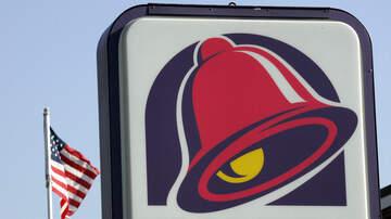 JJ - Taco Bell Releasing a Vegetarian Menu