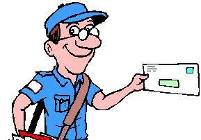 Dave Alexander - Mailman Goes The Extra Mile To Prevent Package Theft