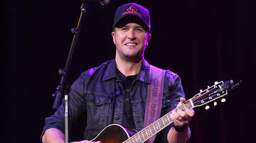Music News - Luke Bryan Announces 2019 'Sunset Repeat Tour': See The Dates