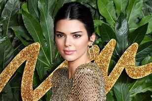 Kendall Jenner Opens Up About 'Debilitating' Acne Struggles