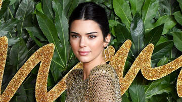 Music News - Kendall Jenner Opens Up About 'Debilitating' Acne Struggles