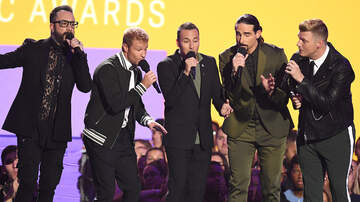 Music News - Backstreet Boys Serve Up Harmonies On New Song 'Breathe': Listen