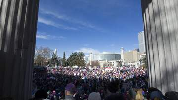 Colorado's Morning News - Denver Women's March This Weekend