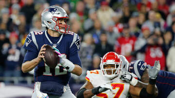 Sports Desk - AFC Championship Game Preview: Chiefs vs. Patriots