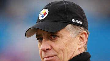 Randy Baumann & the DVE Morning Show - Art Rooney II on Antonio Brown Situation & more