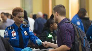 Karianne - TSA Agents Playing Uncensored Rap Music In Airports