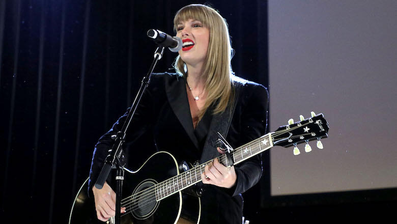 All The Songs Taylor Swift Has Released 'From The Vault,' So Far