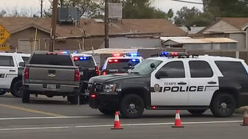 National News - Arizona Cop Shoots, Kills 14-Year-Old Boy Who Had An Airsoft Gun