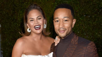Music News - Chrissy Teigen And John Legend Dish On Their Major Blowout Fight