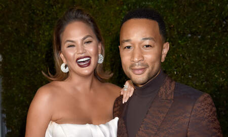 Entertainment News - Chrissy Teigen And John Legend Dish On Their Major Blowout Fight