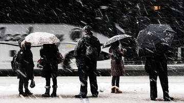 Storm Watch NYC - NY Utilities Prepare for Winter Storm Weekend